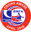 Be safe, be lawful, be drone aware - The BHPA supports the Drone Aware Initiative