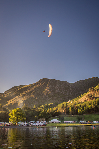 The legendary Buttermere Bash